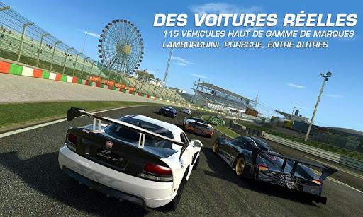 Télécharger Real Racing 3 APK MOD (Astuce) 3