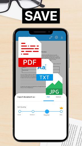 Scanner App To PDF – TapScanner