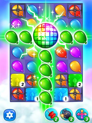 Balloon Paradise - Free Match 3 Puzzle Game 4.1.5 screenshots 16