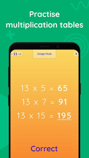 Cuemath: Math Games, Online Classes & Learning App 1.34.0 Screenshots 6