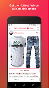 GOTit –  Social Shopping 2.1.9 Android APK Mod Newest 1