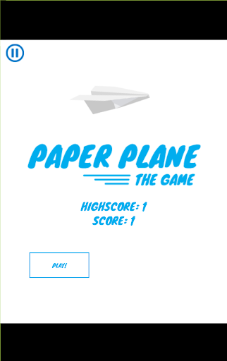 paperplane game screenshot 3
