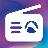icono Audials Play – Radio & Podcasts
