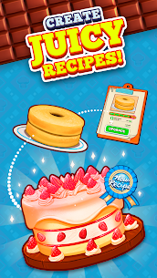 Spoon Tycoon – Idle Cooking Manager Game 2