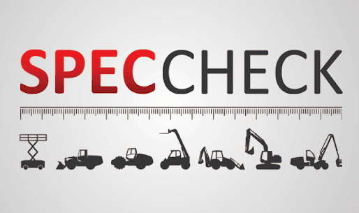 Spec Check 3