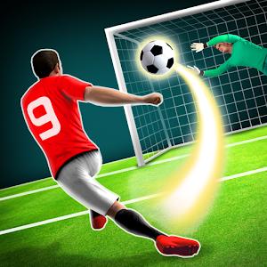 SOCCER Kicks  Stars Strike &amp Football Kick Game