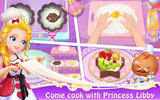 Princess Libby Restaurant Dash 1.1 Paidproapk.com 2