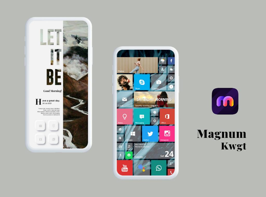 Magnum Kwgt  poster 0