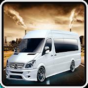 Sprinter Bus Transport Game