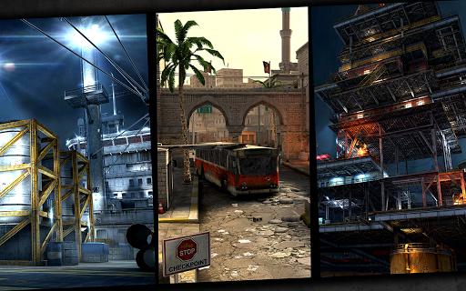 Sniper Strike – FPS 3D Shooting Game 500043 screenshots 2