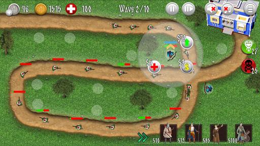 Cossacks 1.0.8 Screenshots 5