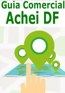 Achei DF For Pc – Free Download And Install On Windows, Linux, Mac 2