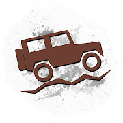 Teron Off Road: Driving Challenge