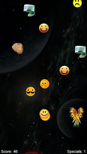 emotes saga screenshot 2