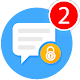 Privacy Messenger - Private SMS messages, Call app für PC Windows
