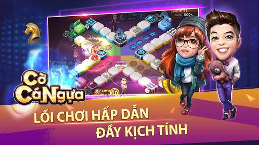 Cu1edd Cu00e1 Ngu1ef1a ZingPlay Miu1ec5n phu00ed u2013 Game Co Ca Ngua screenshots 9