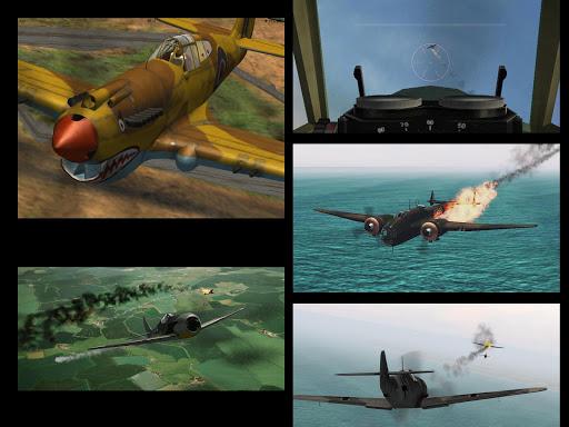 Gunship Sequel: WW2 modavailable screenshots 12