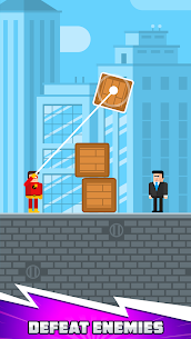 The Superhero League – Mod Apk Download 1