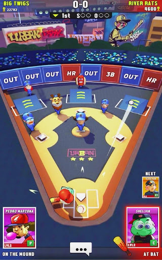 Super Hit Baseball  screenshots 24