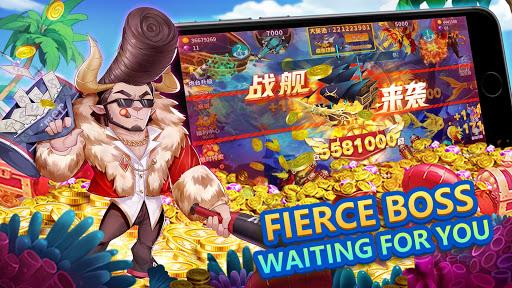Fishing Voyage-Classic Free Fish Game Arcades 1.0.8 screenshots 12