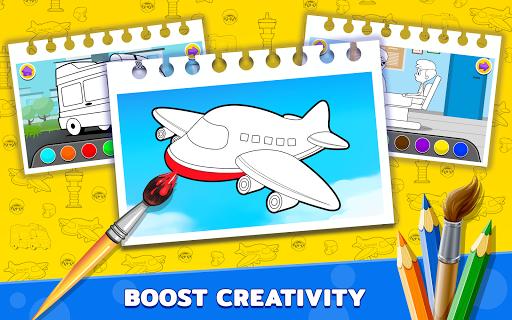 Little Singham : Kids Early Learning App | Games apktram screenshots 9