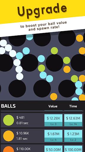 Zen Idle: Gravity Meditation android2mod screenshots 2