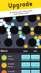 Zen Idle: Gravity Meditation Mod Apk 1.7.10 (Free Shopping) 2