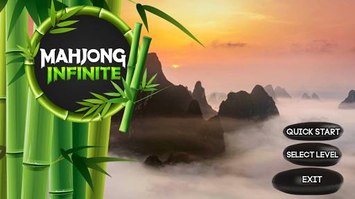 Mahjong Infinite 1.1.7 screenshots 8