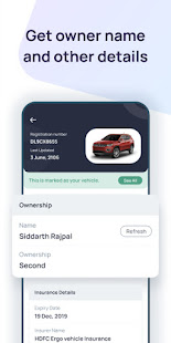 RTO Vehicle Information 5.8.2 Screenshots 3