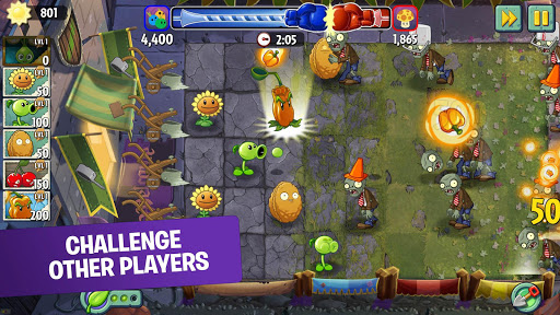 Plants vs. Zombiesu2122 2 Free  screenshots 16