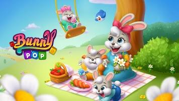 Bunny Pop Blast