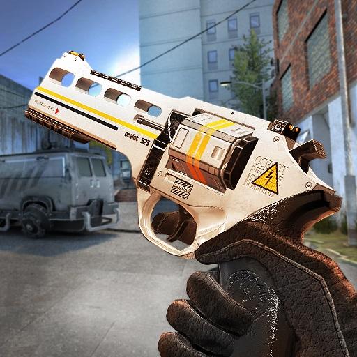 Battle Forces - online shooter