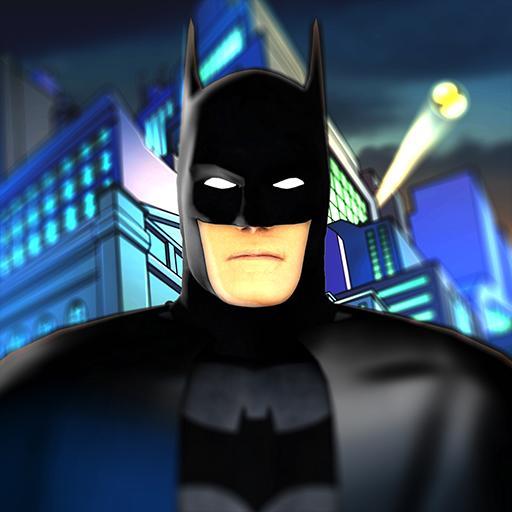 Batman: Caça aos Vilões
