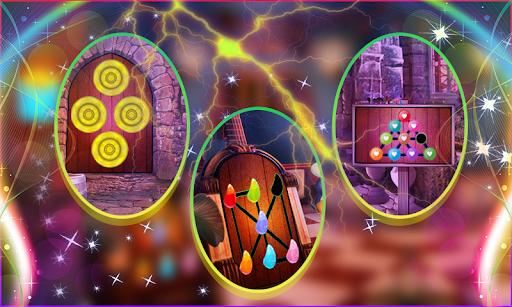 Kavi Escape Game - Gleeful Human Heart Escape screenshot 2