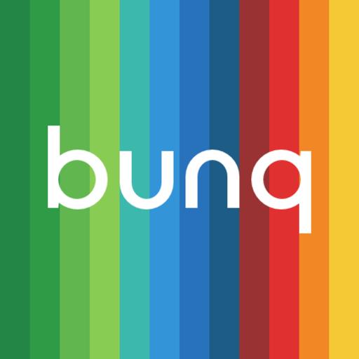 bunq - la banque de La Liberte