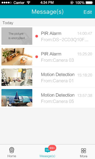 Guarding Vision 4.5.1.0716 screenshots 3