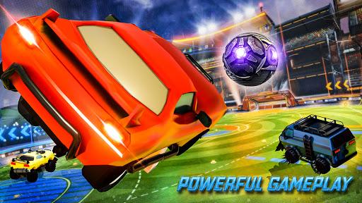 Rocket League Football Games  screenshots 2
