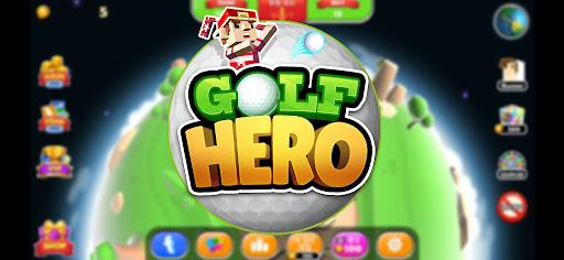 Golf Hero 3D  screenshots 1