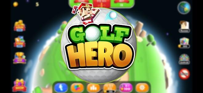 Golf Hero 3D Apk İndir 1