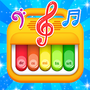Kids Music Instruments – Songs & Sounds