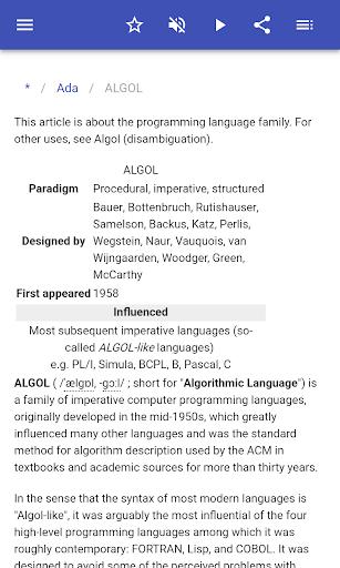 Programming languages modavailable screenshots 3