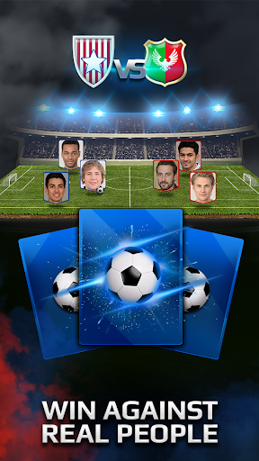 Football Rivals - Team Up with your Friends!  screenshots 2