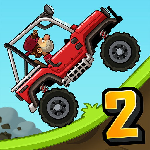Drive & Race Uphill In This Online Racing Game! 🚥🏎️🚗🏁🏆