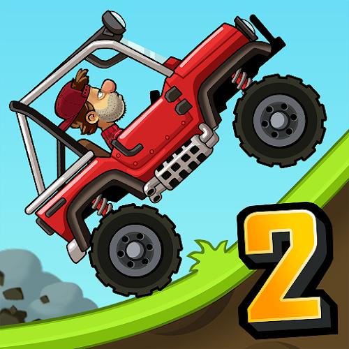 Hill Climb Racing 2  (Mod Money) 1.42.1 mod