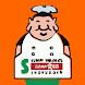 炭火焼肉食道園 公式アプリ