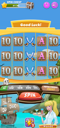 Slots Bonus Free - Star Toon Slots  screenshots 2