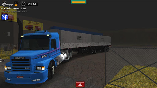 Grand Truck Simulator 1.13 Screenshots 9