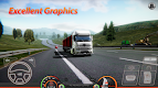 screenshot of Truck Simulator : Europe 2