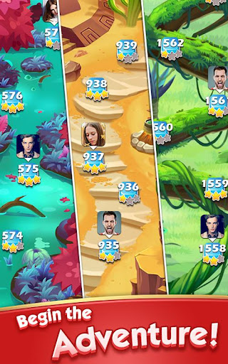 Jewel & Gem Blast - Match 3 Puzzle Game 2.5.1 screenshots 16