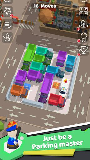 Parking Master 3D  screenshots 6